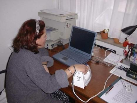 Souris d'ordinateur révolutionnaire
