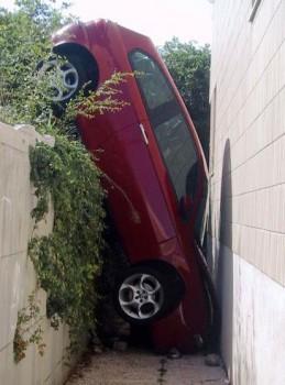 accident de voiture faut le vouloir
