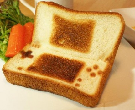 toast nds geek