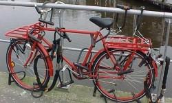 parano anti-vol sur vélo