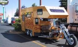 moto camping car