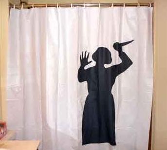 Comment diminuer le temps de la douche images - Rideau de douche insolite ...