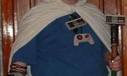 Un fan de la NES