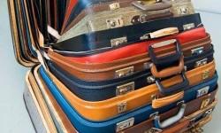 La folie des valises