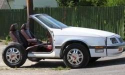 La mmoitiée d'une voiture