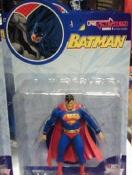 Batman est Superman