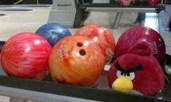 Le bowling c'est aussi simple qu'Angry Birds