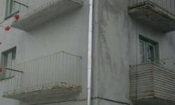 Des balcons à la con