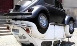 Le Yin et le Yang, version automobile
