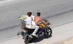 Comment rapporter ses courses quand on est en moto ?
