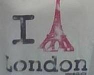 Paris où Londres, il faut choisir