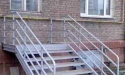 Des escaliers pourquoi faire ?