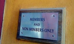 members-and-non-members-only