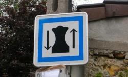 nouveau panneau du code de la route ?
