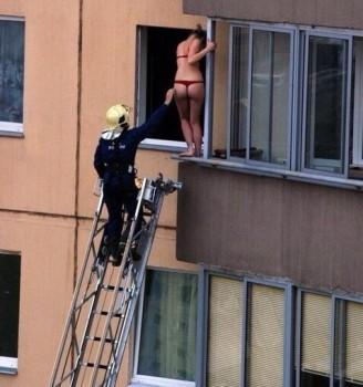 Pompier, le plus beau métier du monde ?