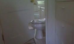 Porte 1 - WC 0