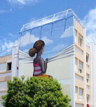 facade-trompe-oeil-ciel